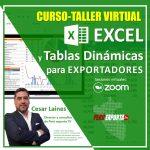 Excel y Tablas Dinámicas para Exportadores